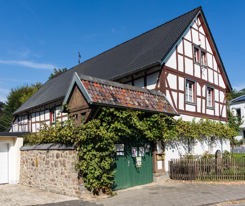 Brückenhofmuseum