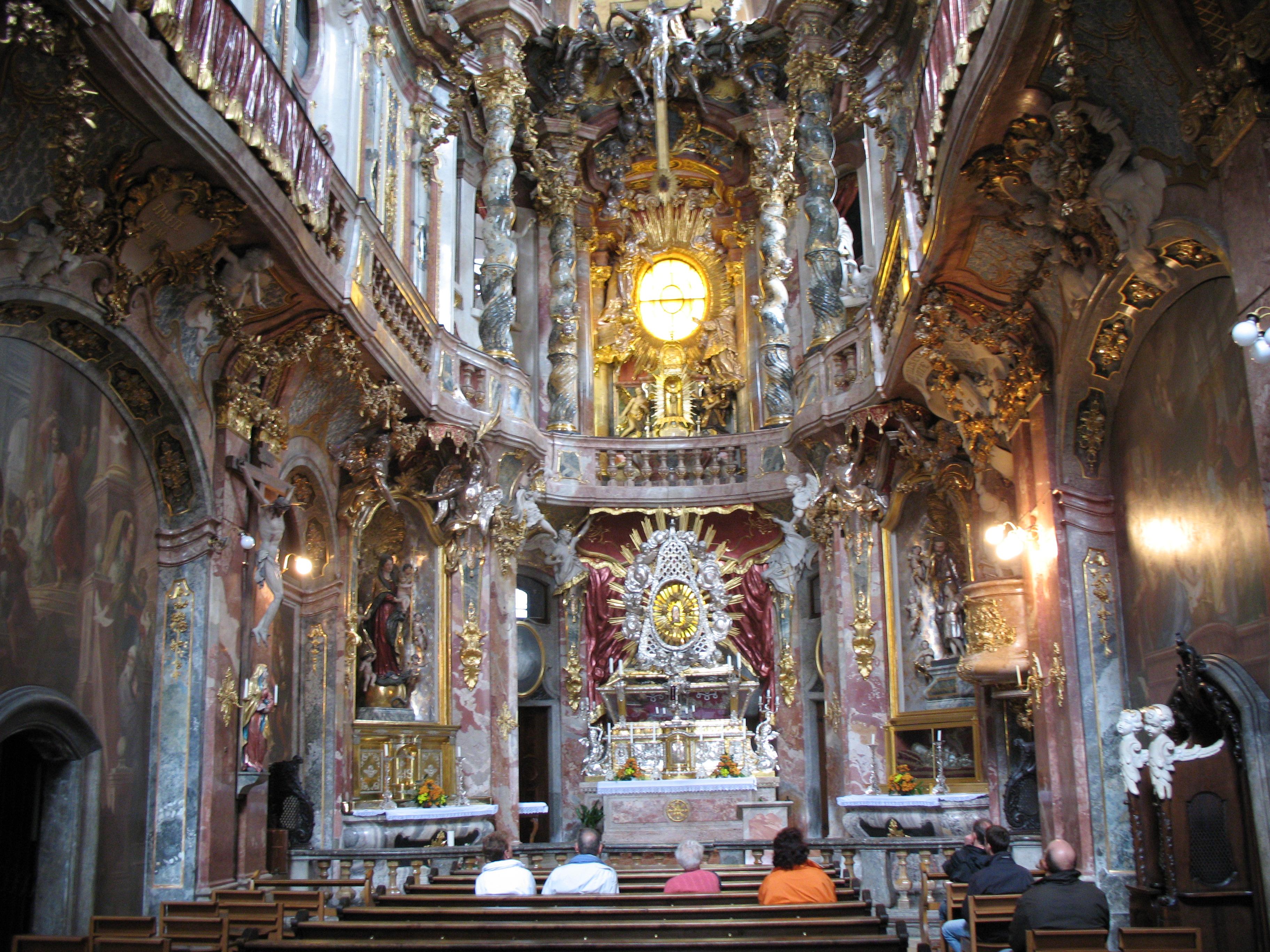2418 - München - Asamkirche.JPG
