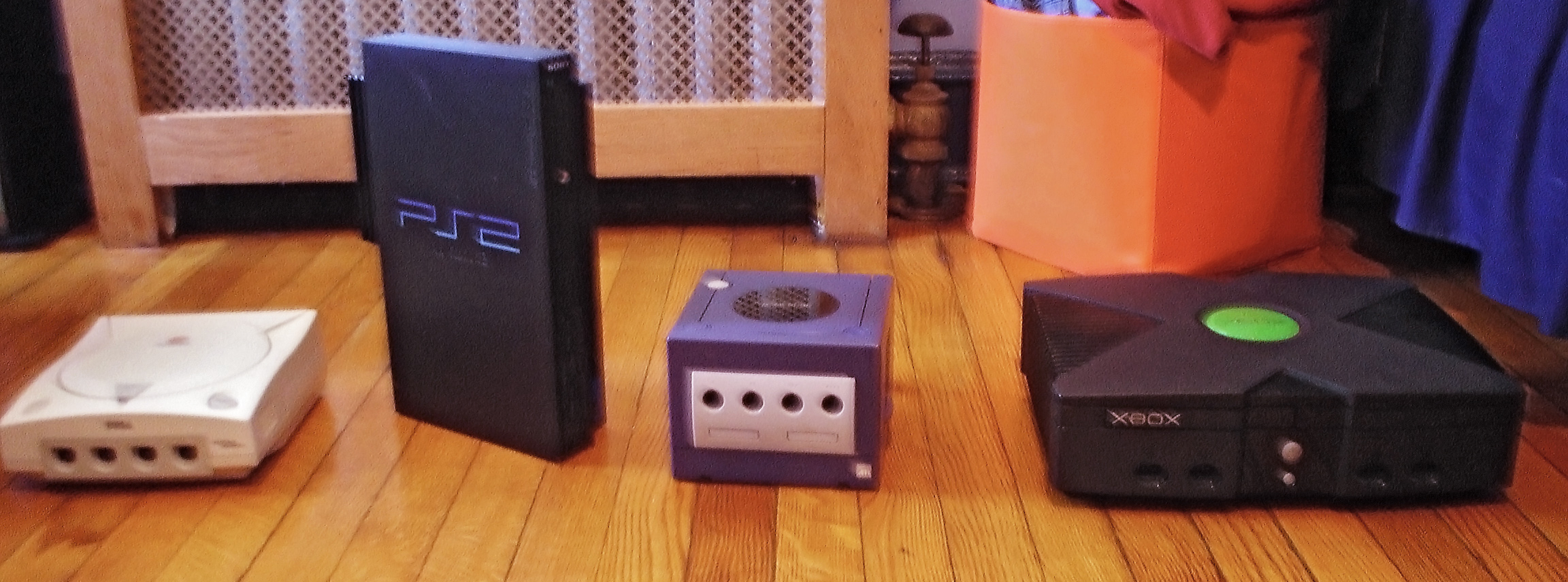 History of video game consoles (sixth generation) - Simple English  Wikipedia, the free encyclopedia