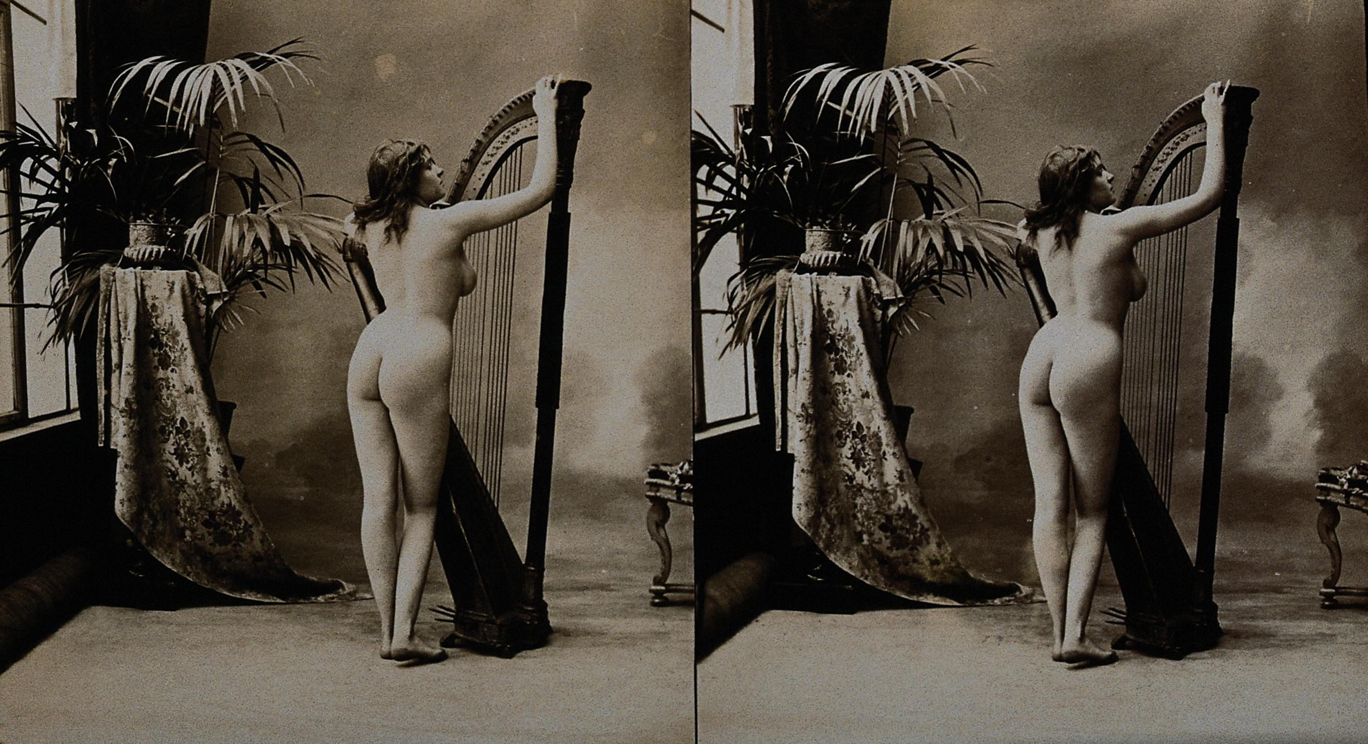 Girl naked cretan women video too young