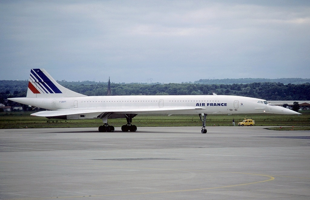air france concorde wallpaper - photo #15