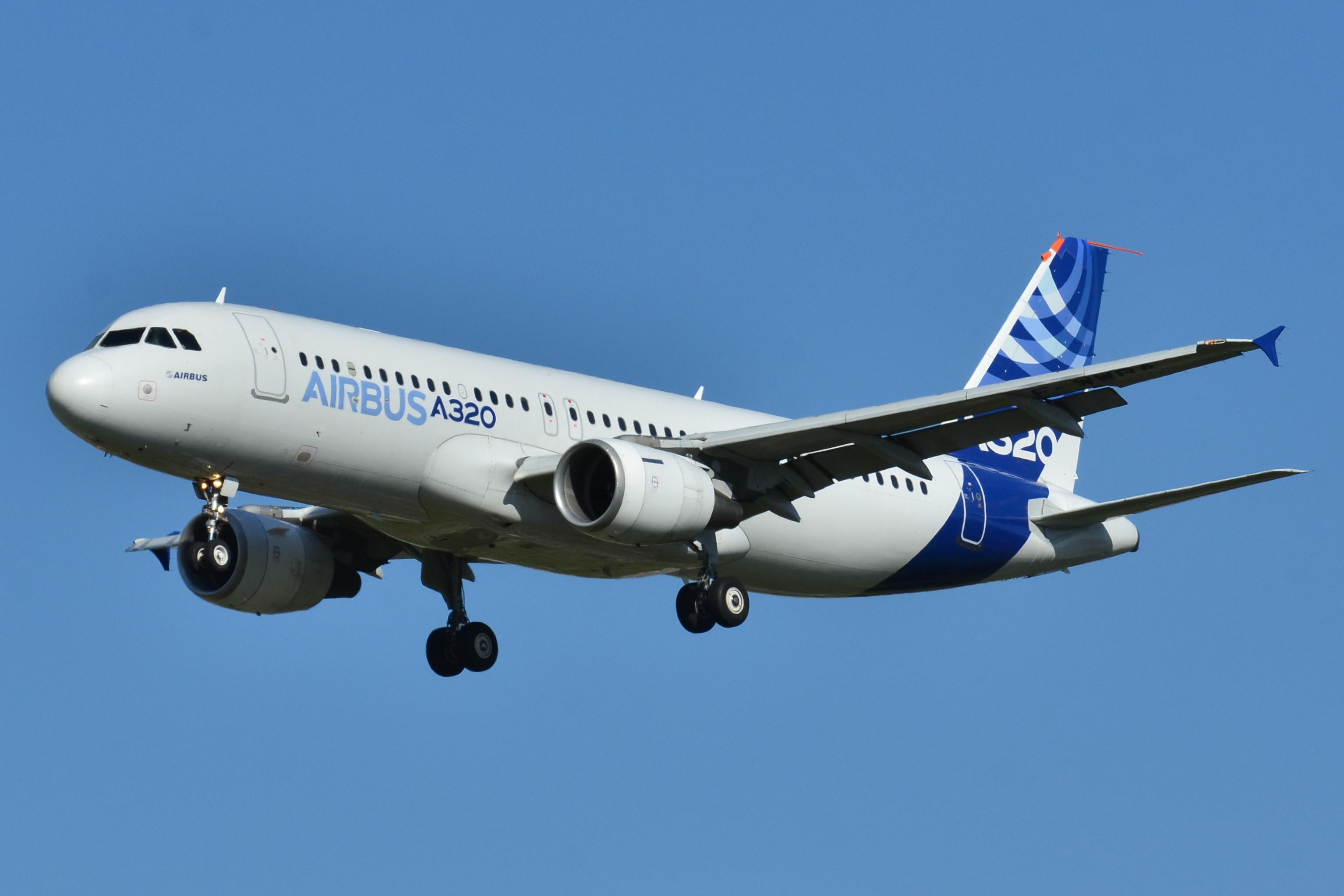 Resultado de imagen para A320