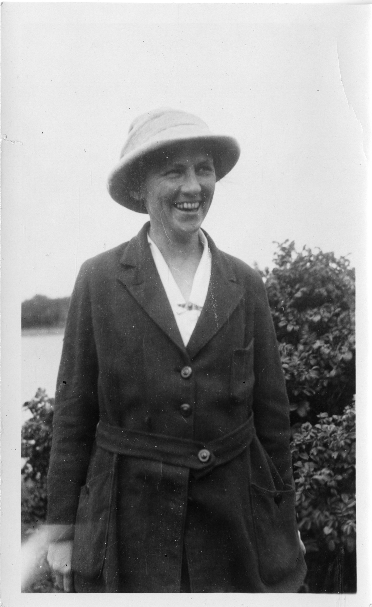 image of Ann Haven Morgan