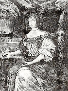 Anna Eleonore, Braunschweig-Lüneburg, Herzogin