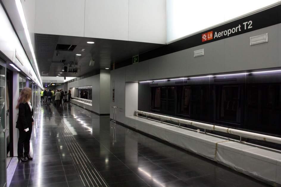 Estacion de servicio - 2 10
