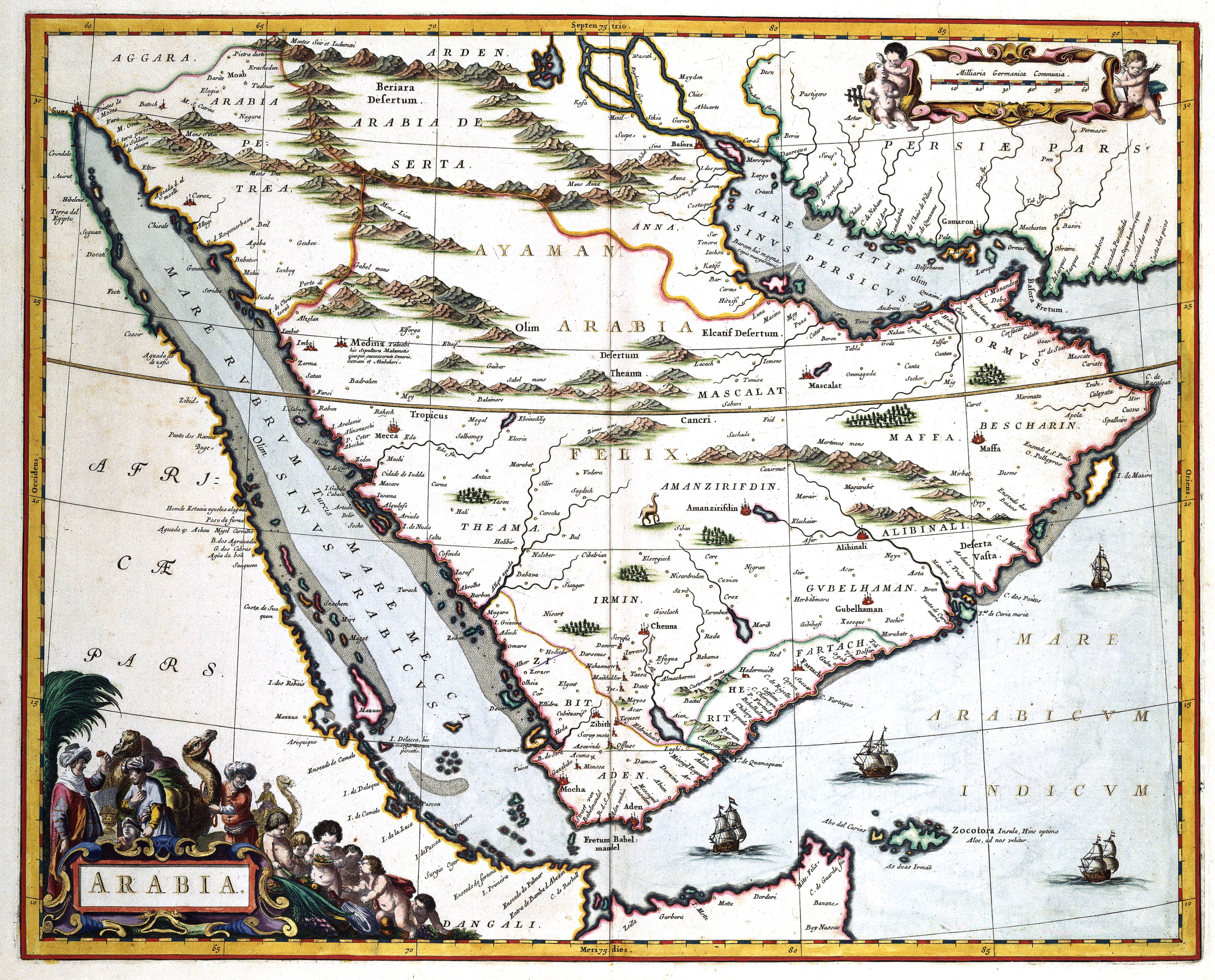 History of Saudi Arabia - Wikipedia