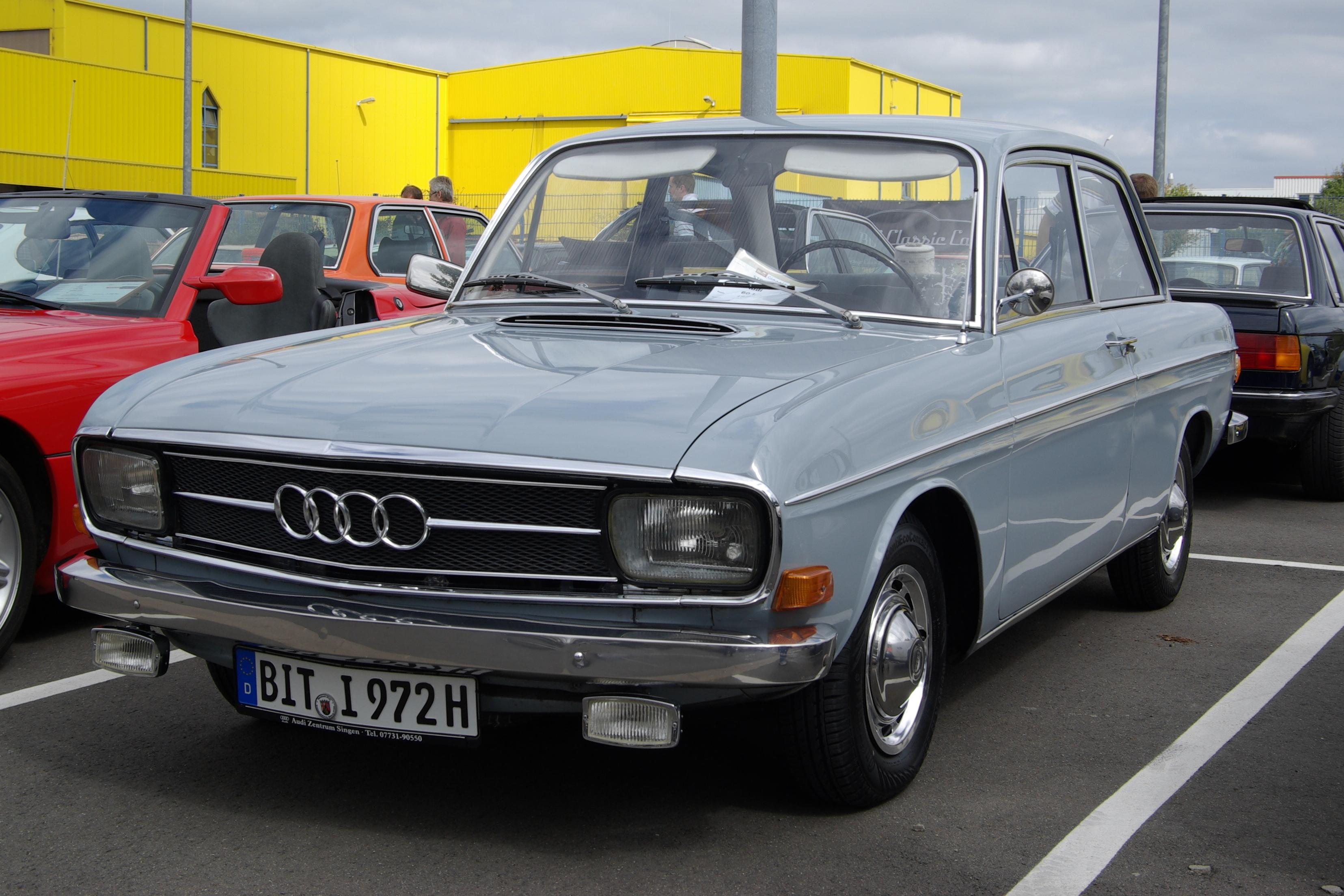 Kelebihan Audi 60 Murah Berkualitas
