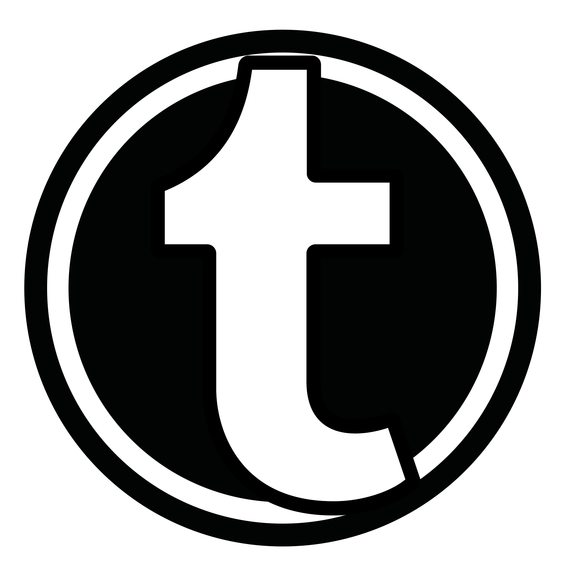 the gallery for gt tumblr t icon png