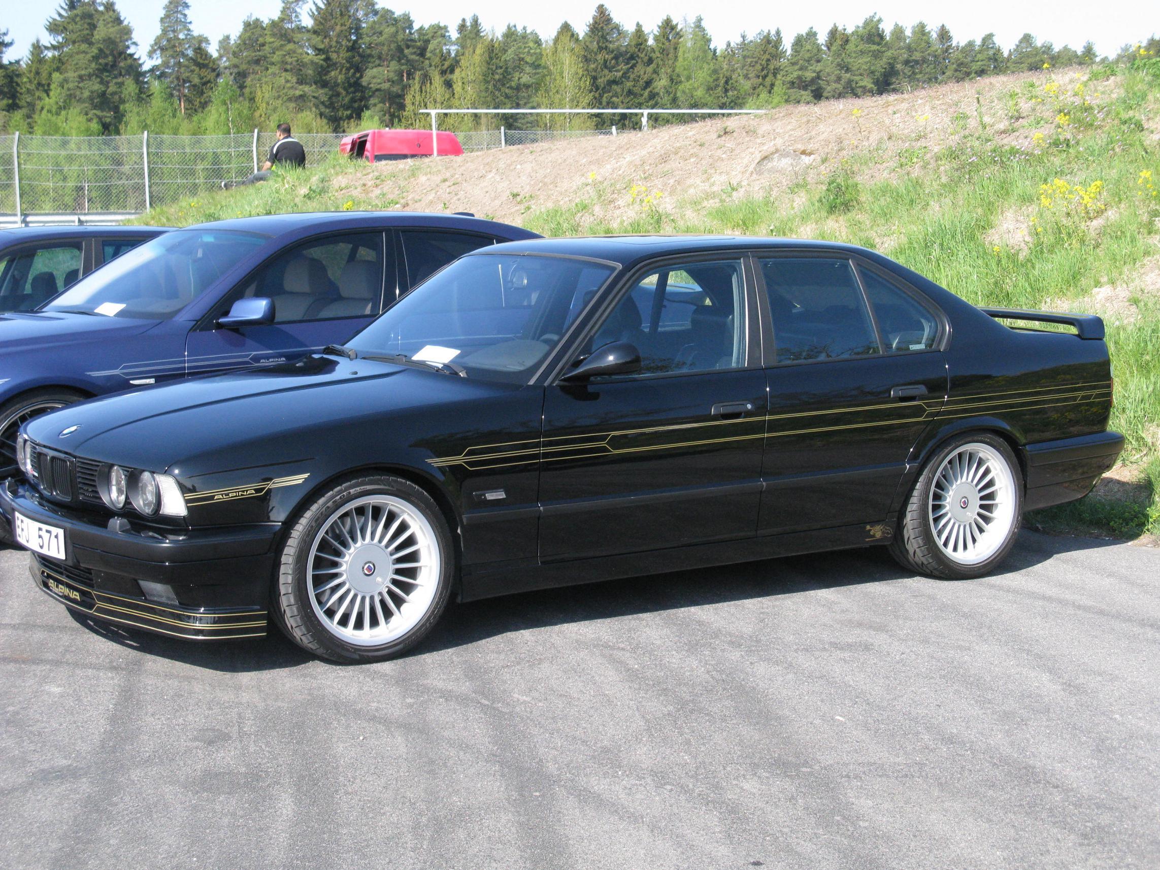 Bmw Rims Style >> File:BMW Alpina B10 Biturbo E34 (5701043210).jpg ...