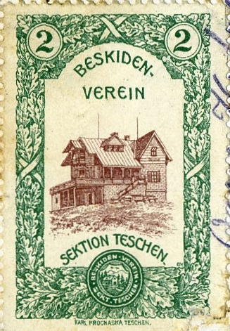 Z historii turystyki Beskidu Żywieckiego