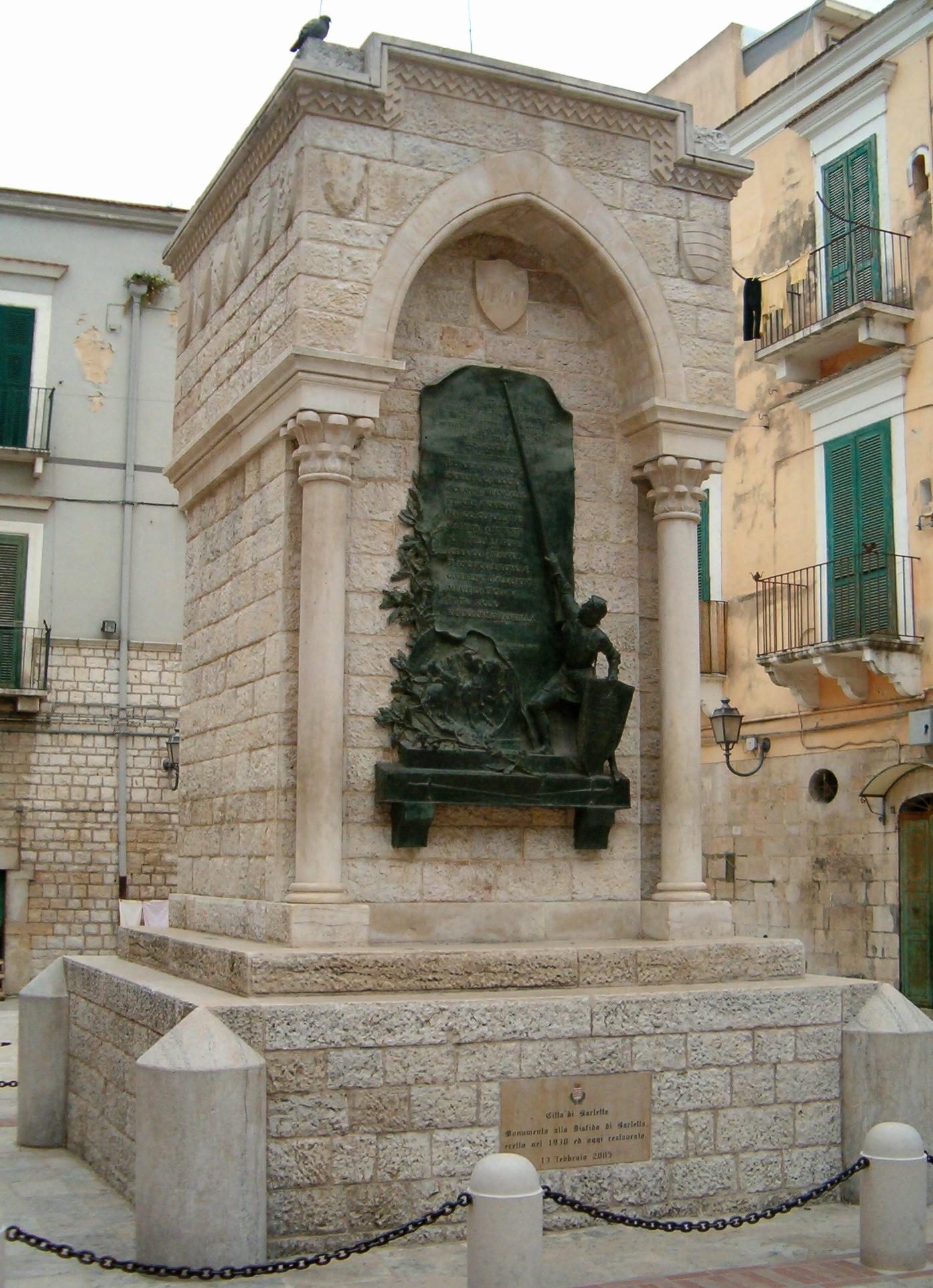 Filande a Sarno, Acquedotto Augusteo e Pizzo dei tre Confini