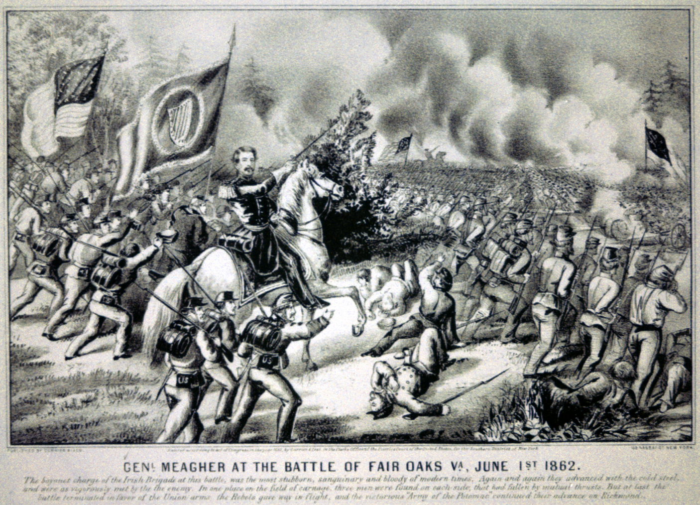 File:Battle of Fair Oaks Meagher.jpg
