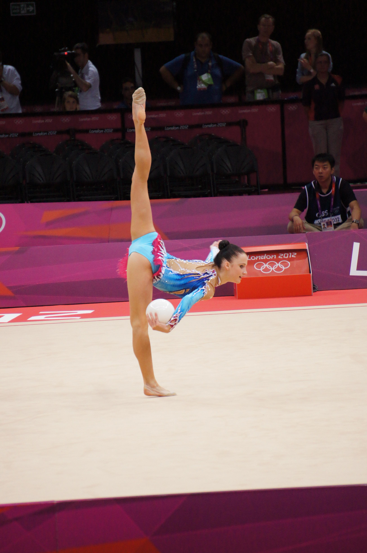 Rhythmic Gymnastics In Staten Island