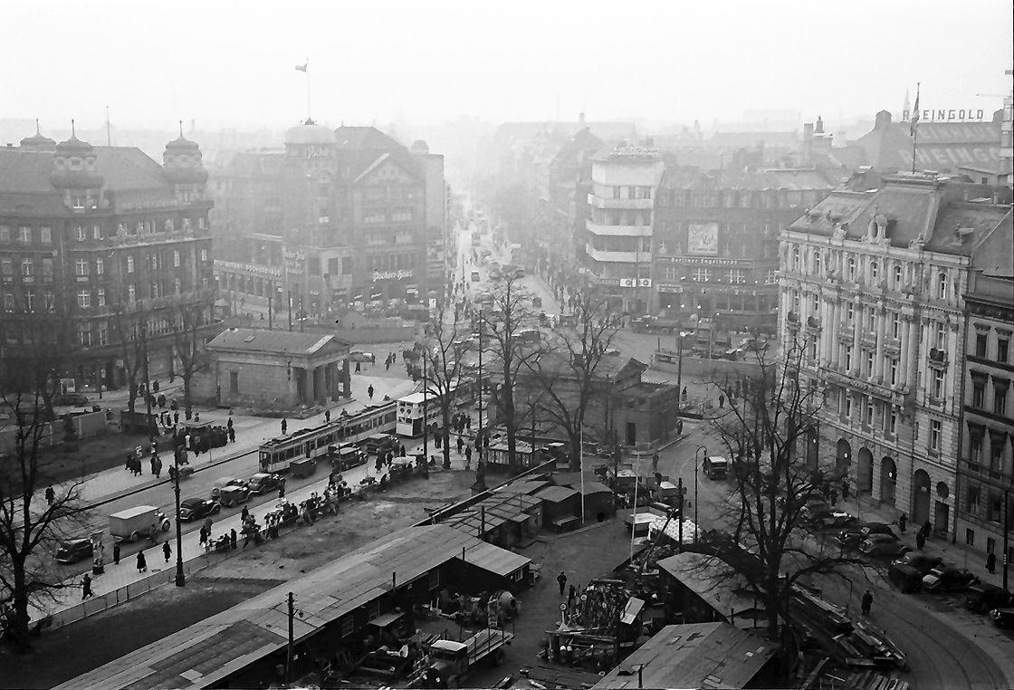 Berlin Hotel Potsdammer Strasse