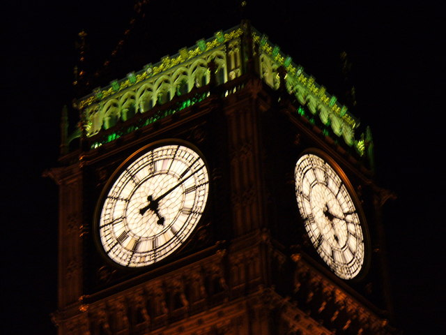 Uk To Us Size Conversion Chart: Big Ben Clock Face - geograph.org.uk - 305185.jpg - Wikimedia ,Chart