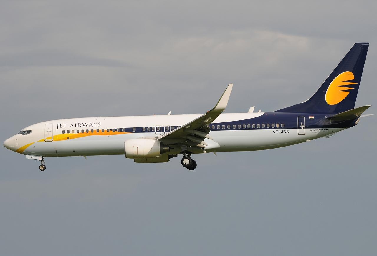 jet airways - photo #32