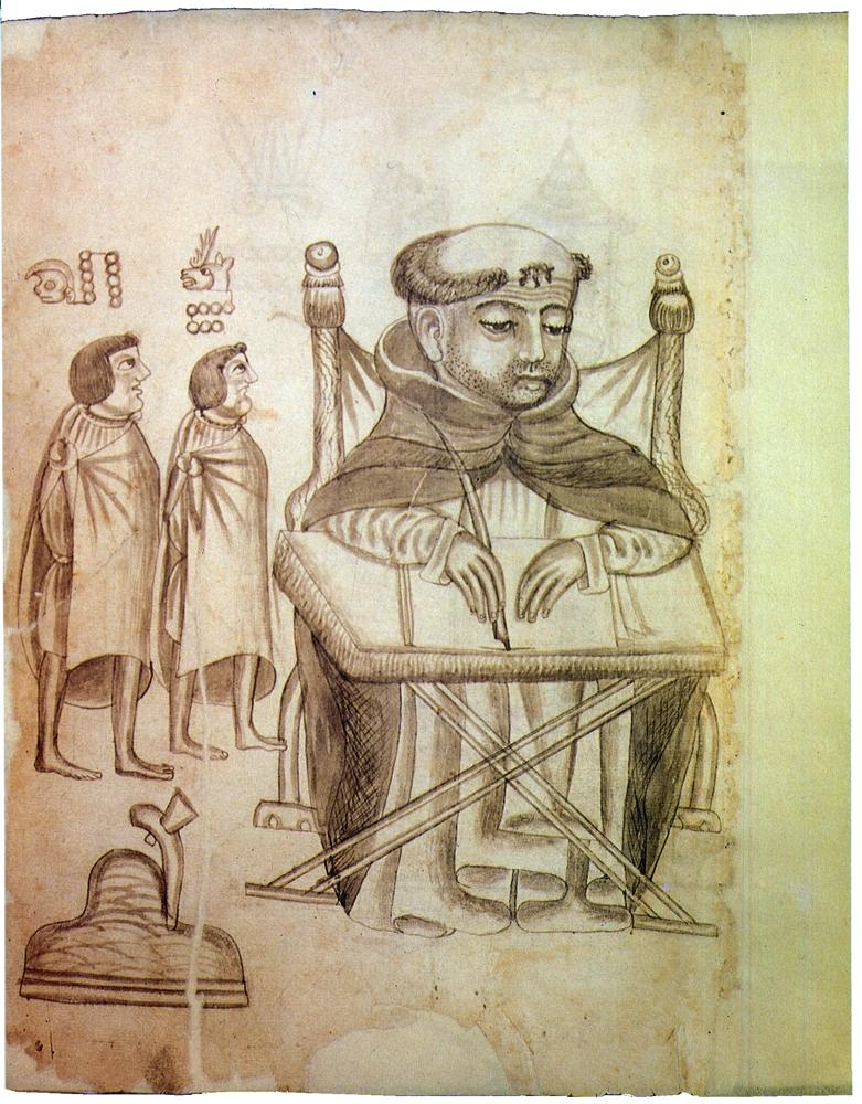 Códice de Yanhuitlán - lámina 19