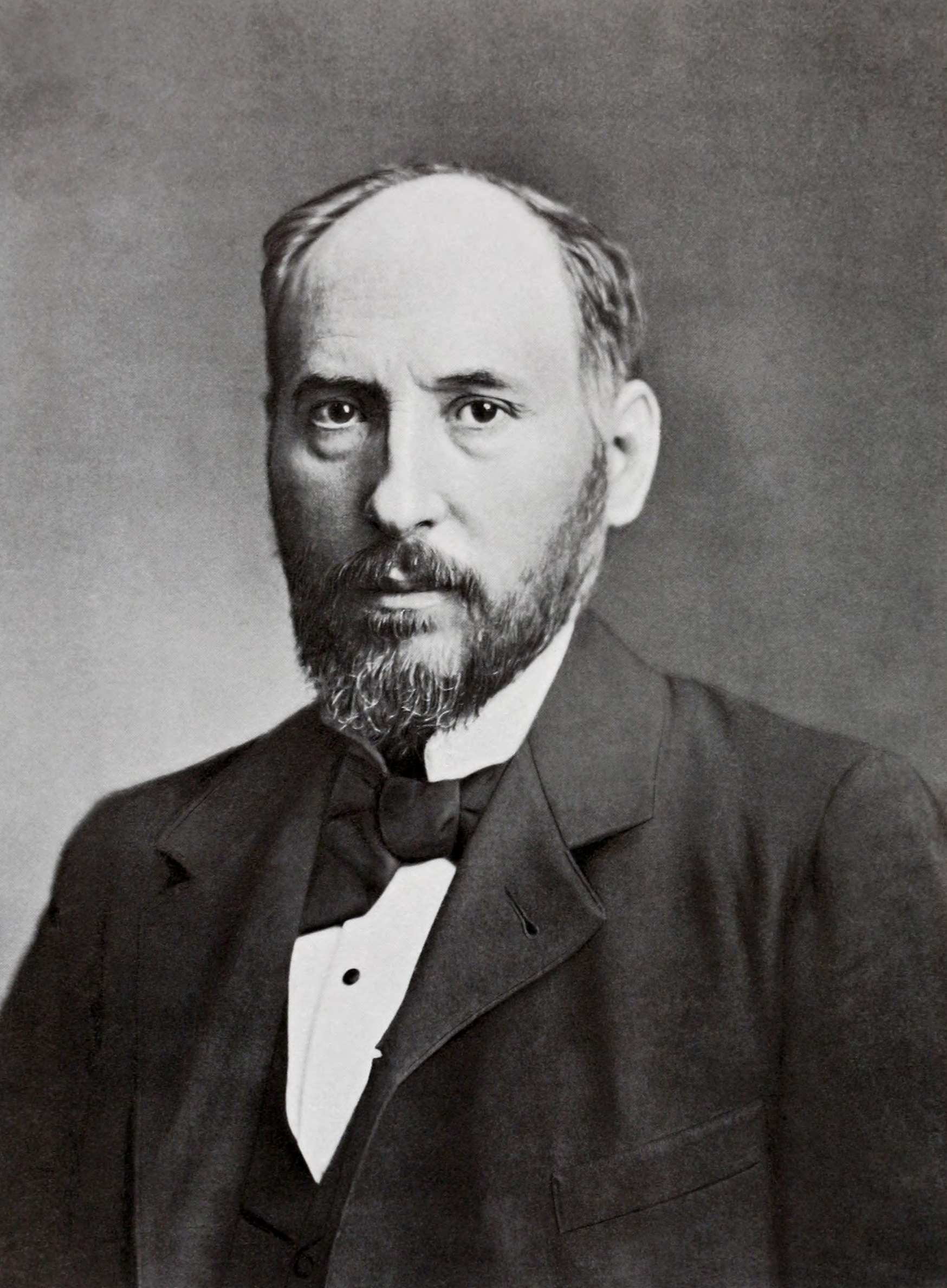 Image of Santiago Ramon y Cajal from Wikidata