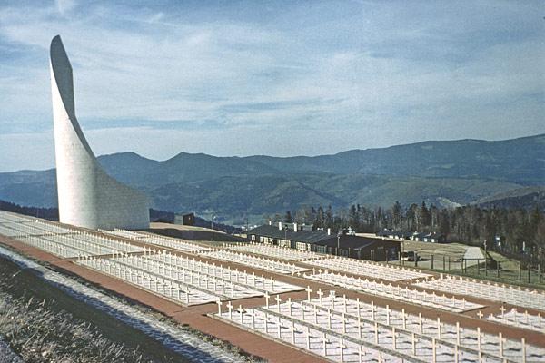 Camp de Natzweiler-Struthof