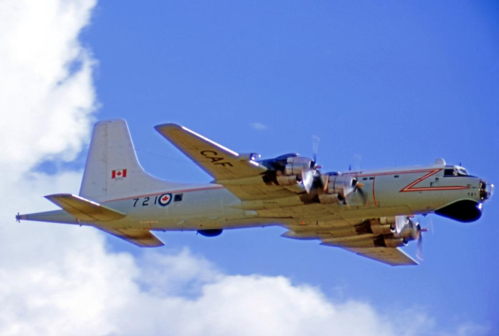 File:Canadair CL-28 Argus 2 CP107 10721 407 Sq LAV 18.04.71