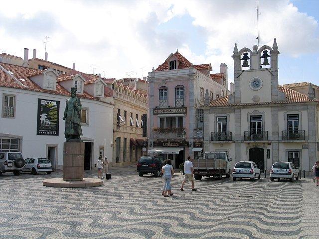Portekiz...Cascais