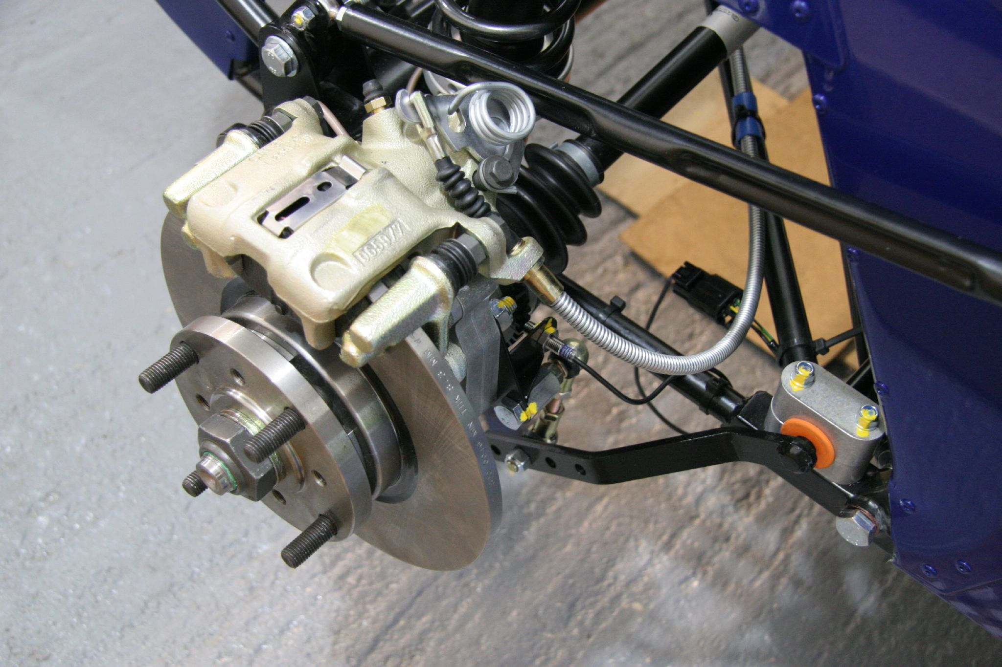 Building A Chevy Ls Engine For Derby