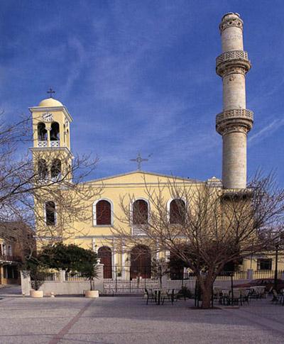 Monastery of Agios Nikolaos