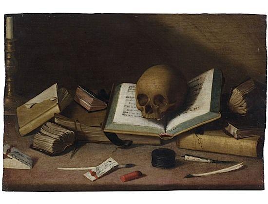 Ce que peut l��criture de la mort