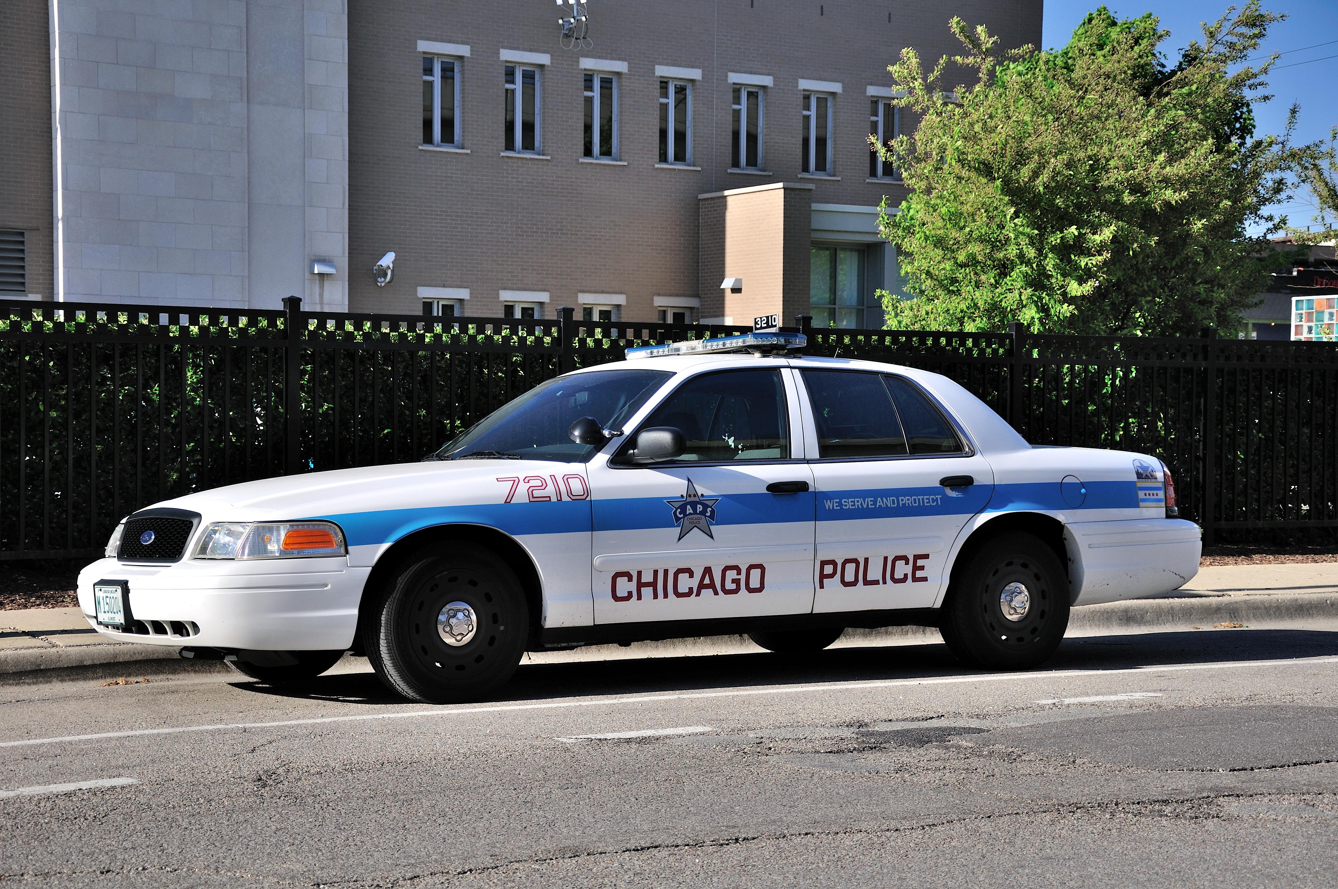 Whistleblower Lawsuit Chicago Cops Retaliated Against For