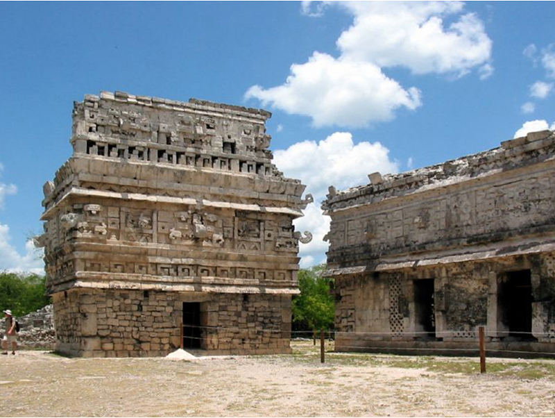 Chichen Itza Tour From Cancun Explorer
