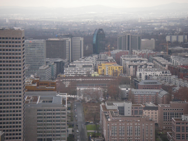 Mercure Hotel Frankfurt Mebe