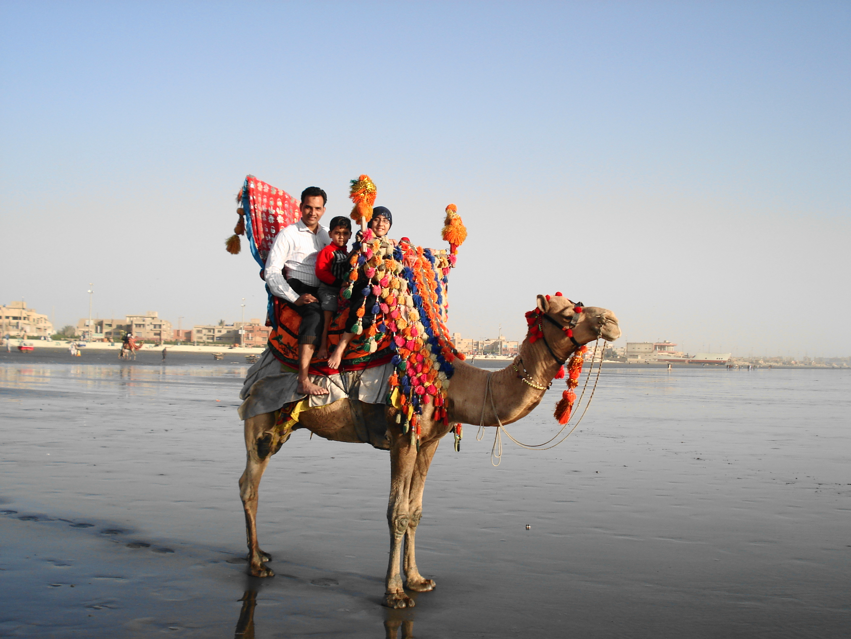 SmarterTravel - Expert Travel Tips, Stories & Timely Clifton beach karachi photos