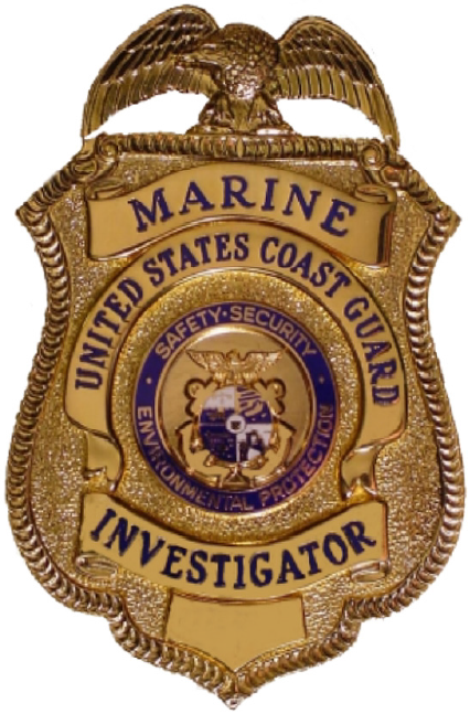 Marine Investigations