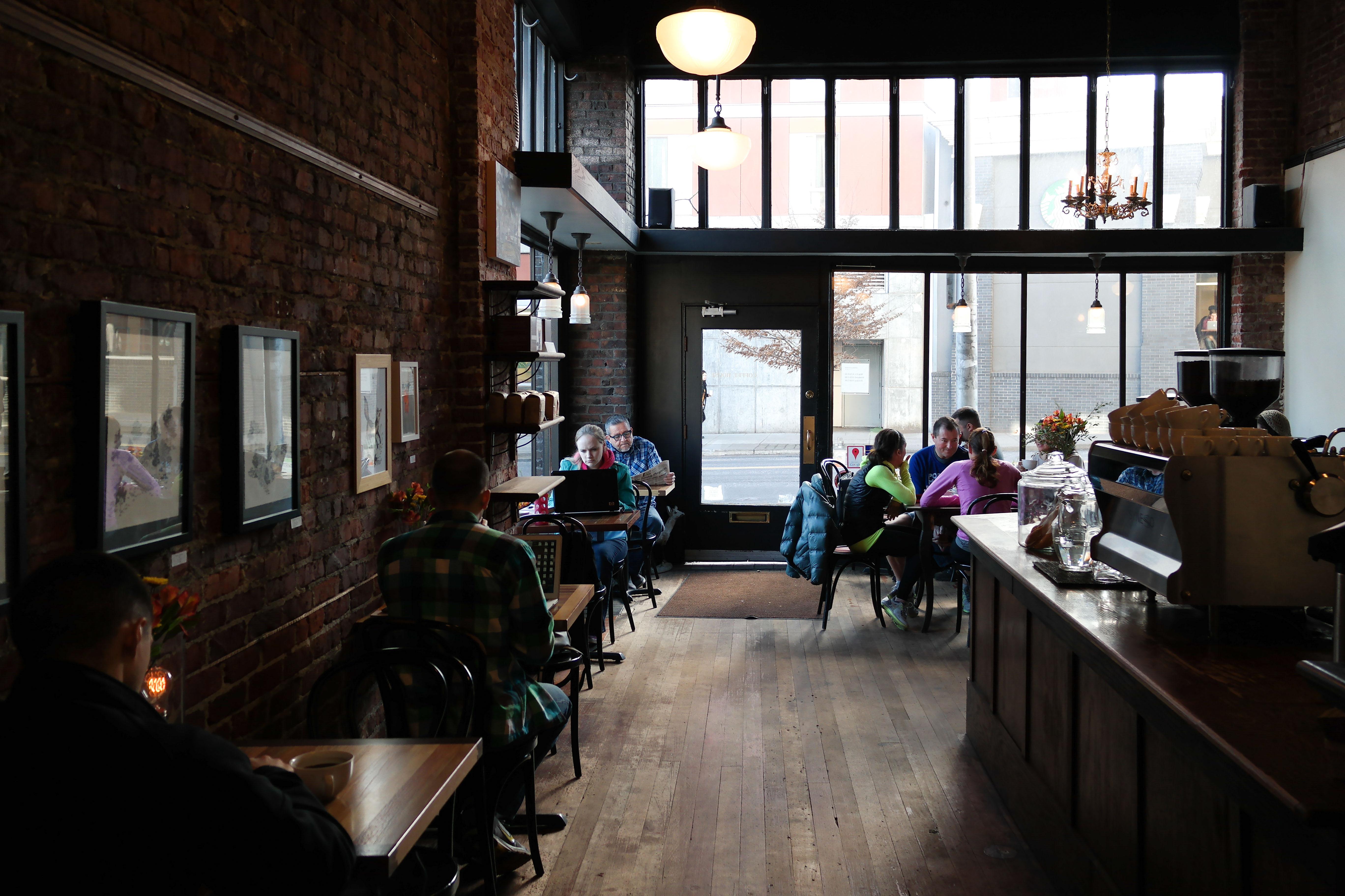 The House Cafe Versova