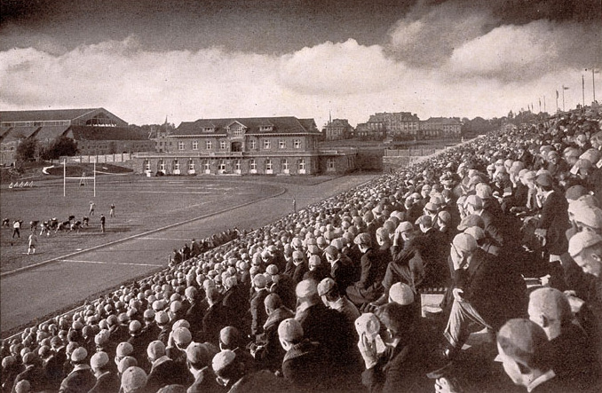 Vintage Photos Of Your FCS Stadium Archive