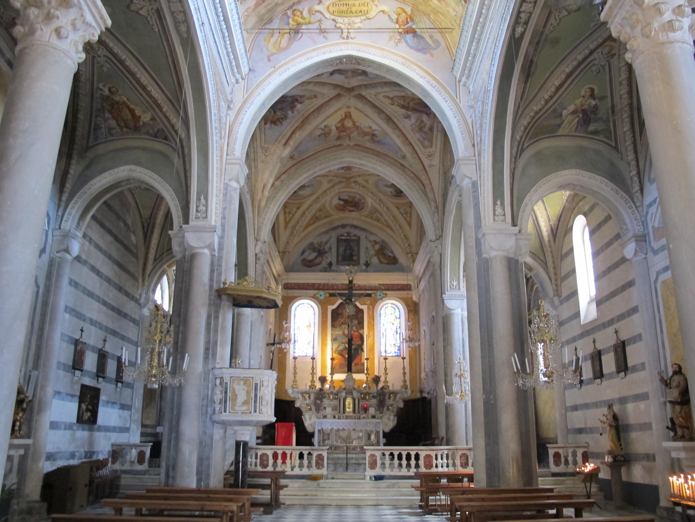 File corniglia chiesa di san pietro 06 interno jpg for Interno san pietro