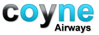 Coyne Airways logo.png