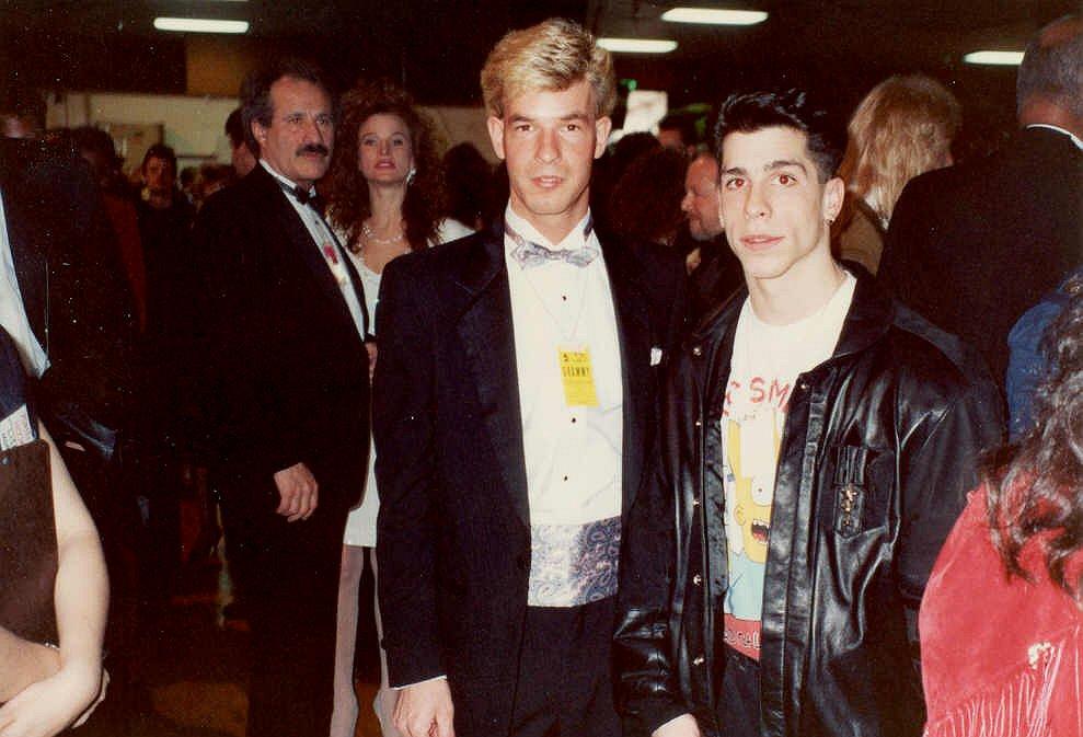 the 1990 grammy awards jpg