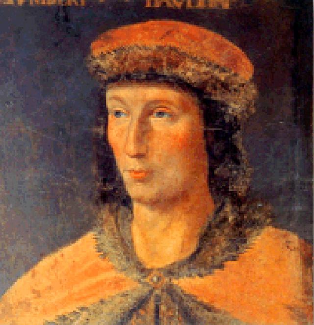 Humbert Ii Of Viennois Wikipedia