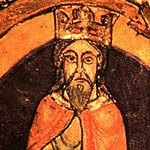 David I of Scotland King of Scots, Prince of the Cumbrians
