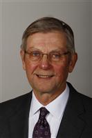 Dave Tjepkes American politician