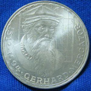 File:Deutsche Gedenkmuenzen - Gerhard Mercator.jpg