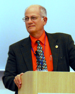Eric Gans American linguist and anthropogist
