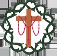 Escudo Hermandad Vera-Cruz y Rosario El Viso del Alcor.png
