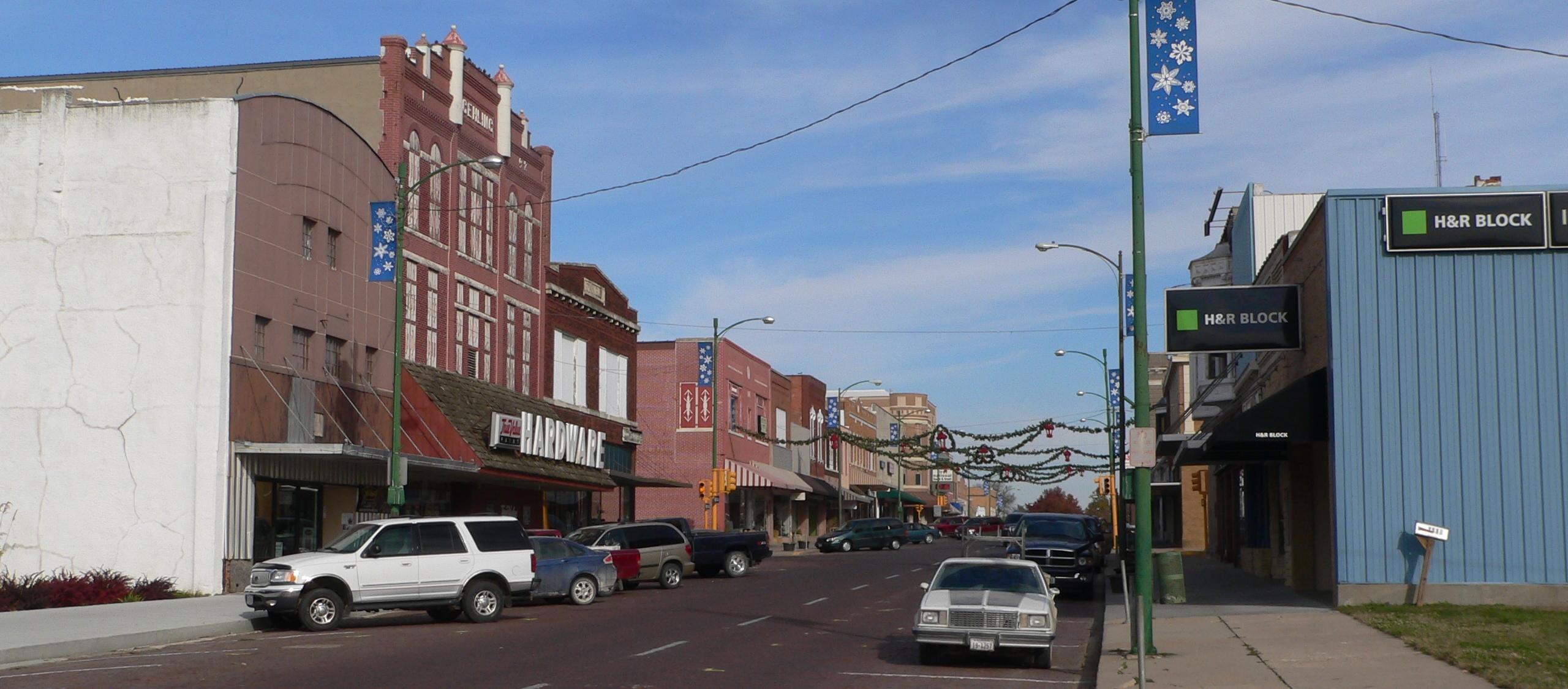 Falls City, Nebraska - Wikipedia, the free encyclopediafalls city city