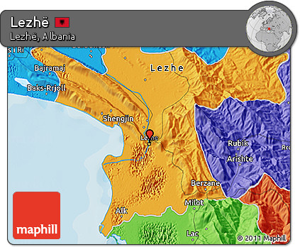 Fancy-political-3d-map-of-lezhe.jpg