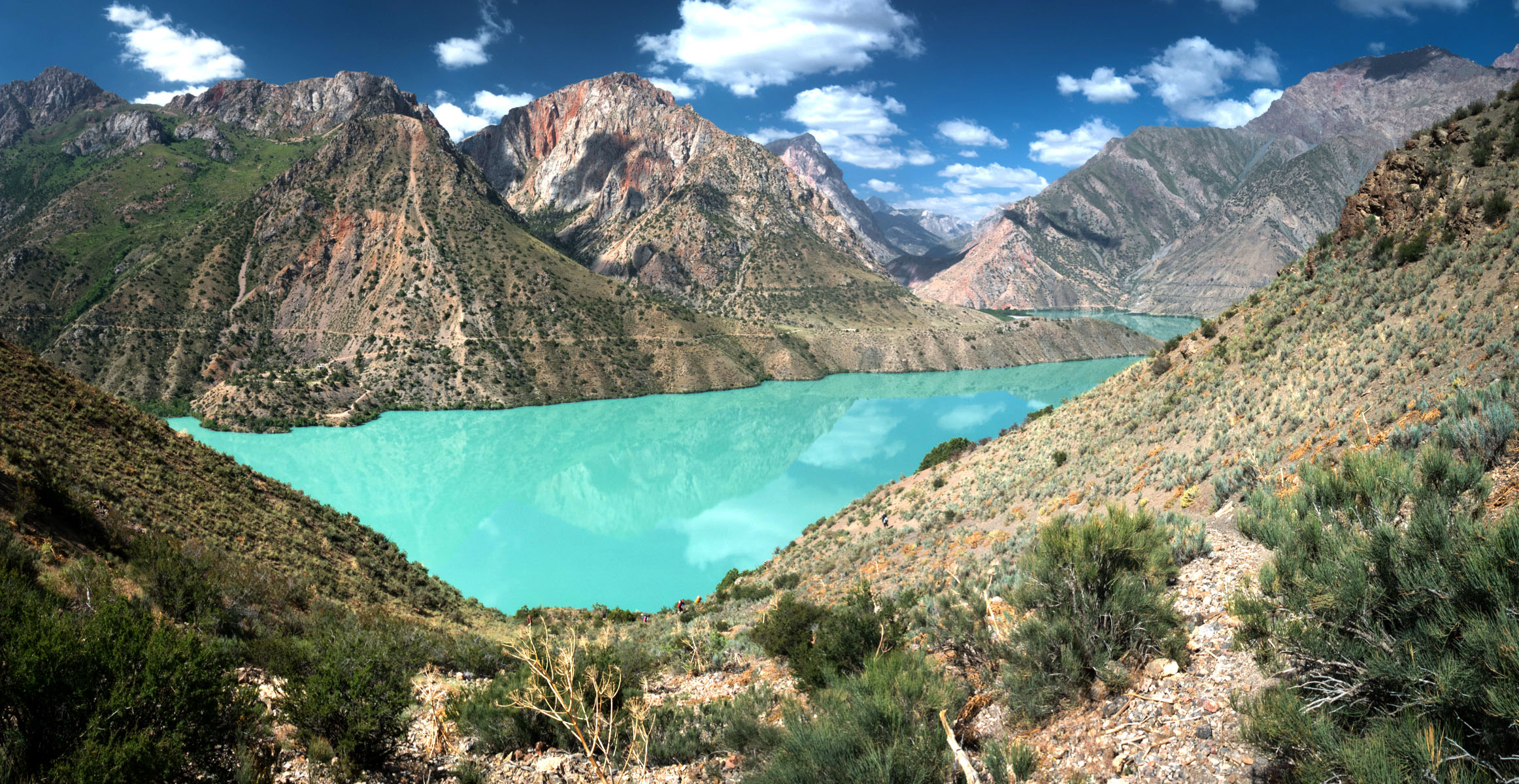 Fann Mountains - lake.jpg