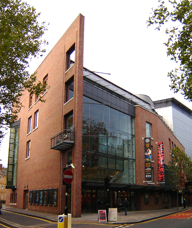 Sadler S Wells Theatre The Red Shoes