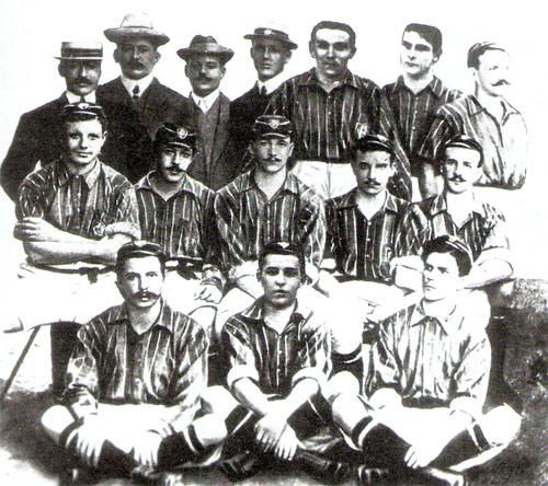 ФК Флуминенсе 1906