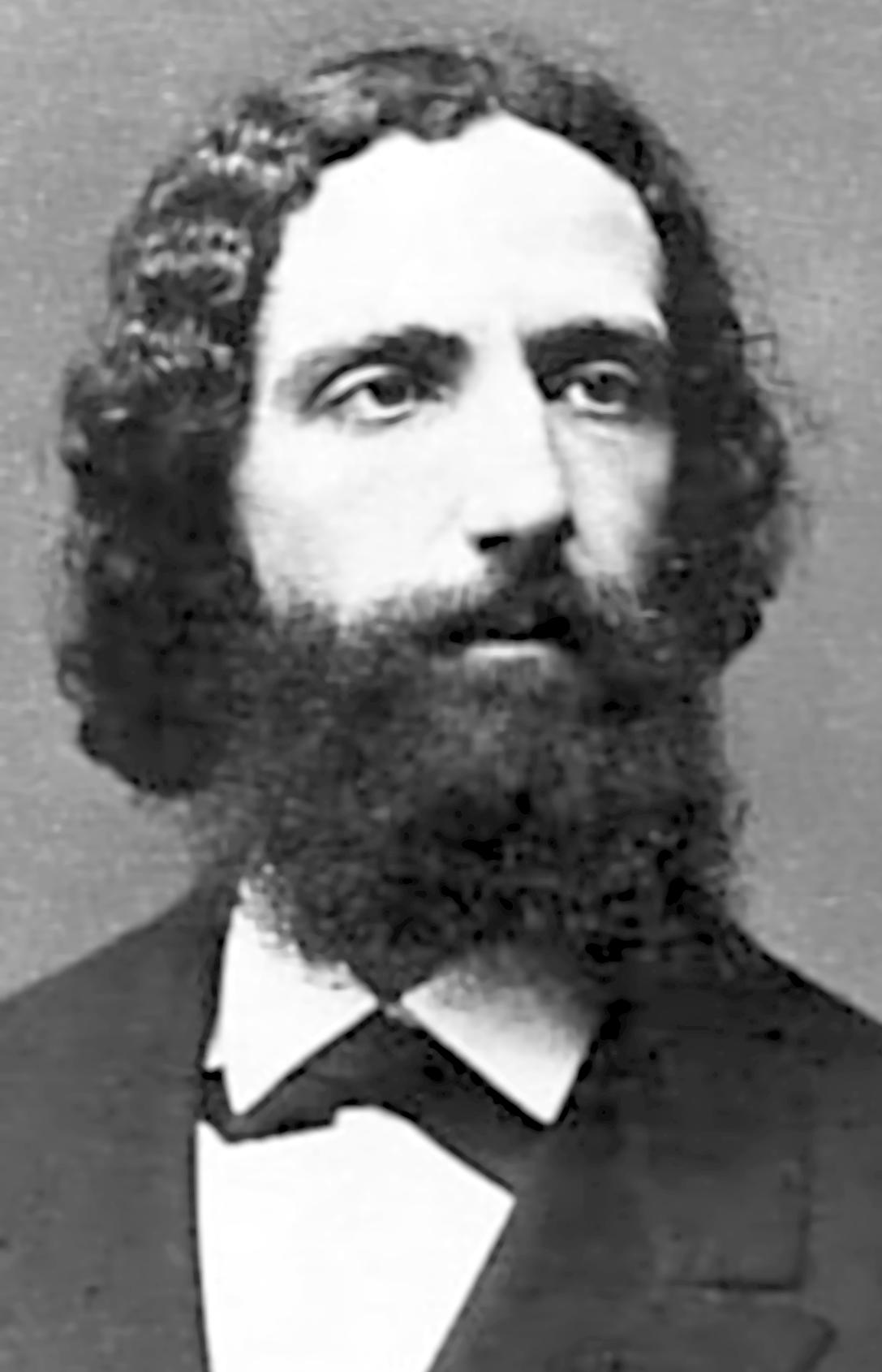 Franz Brentano –